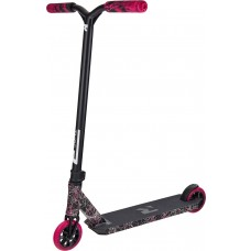 Freestyle romobil Root R Black Pink